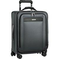 Briggs & Riley Transcend 4-Wheel Expandable 53.5cm Cabin Suitcase