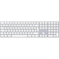 Apple Magic Keyboard with Numeric Keypad, British English