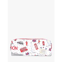 Milly Green London Icons Pencil Case