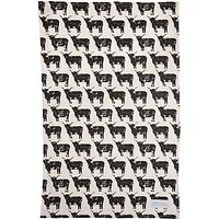 IzziRainey Highland Cow Tea Towel