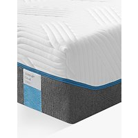 Tempur Cloud Elite Memory Foam Mattress, Soft, Double