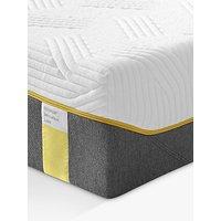 Tempur Sensation Luxe Memory Foam Mattress, Medium, Double