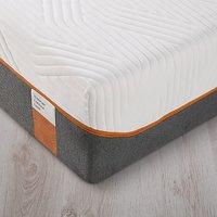 Tempur Contour Luxe Memory Foam Mattress, Firm, Extra Long Single
