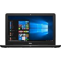 Dell Inspiron 15 5000 Series Laptop, Intel Core i7, 8GB RAM, 1TB, AMD Radeon R7, 15.6 Full HD, Black