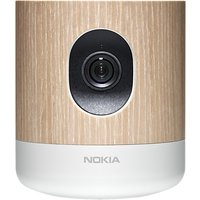 Nokia Home HD Camera with Air Quality Sensors