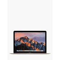 2017 Apple MacBook 12, Intel Core m3, 8GB RAM, 256GB SSD, Intel HD Graphics 615