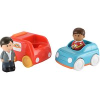Early Learning Centre HappyLand Recovery Play Set