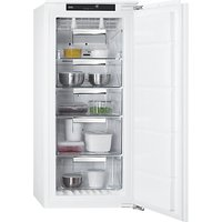 AEG ABB81216NF Integrated Freezer, A+ Energy Rating, 56cm Wide, White