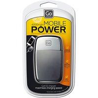 Go Travel 4000mAh Mobile Power Bank