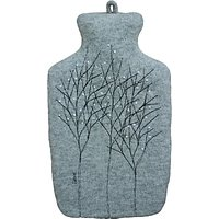 Treeline Hot Water Bottle