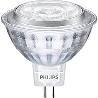 Philips LED 8.W MR16 Spotlight Bulb, Dimmable