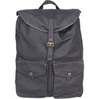 Barbour International Blackwell Backpack, Black