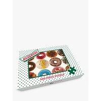 Gibsons Krispy Kreme Jigsaw Puzzle, 500 Piece