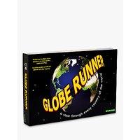 Wild Card Games Globe Runner