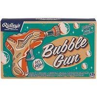 Ridleys Bubble Gun