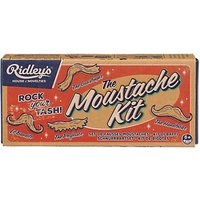 Ridleys The Moustache Kit