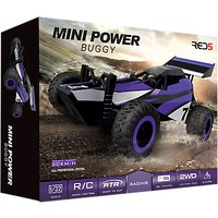 RED5 Mini Power Buggy