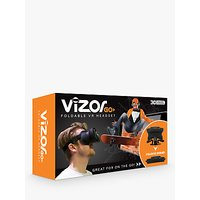RED5 Vizor Go Foldable VR Headset