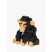 Nanoblock Chimpanzee