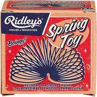 Ridleys Spring Toy