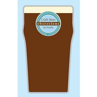Craft Beer Obsessions Book