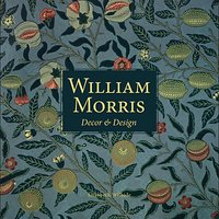 William Morris Dcor & Design Book