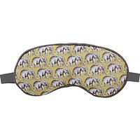 Harlequin Savanna Eye Mask In Box