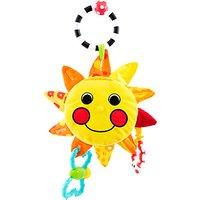Sassy Sunshine Mirror Developmental Toy