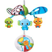 Tiny Love Dual Motion Development Mobile Toy