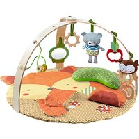 Bright Stars Fox and Friends Activity Gym