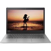 Lenovo IdeaPad 120S 81A5000VUK Laptop, Intel Pentium, 4GB RAM, 128GB SSD, 14, Mineral Grey