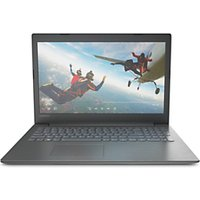 Lenovo IdeaPad 320 Laptop, AMD A12, 8GB, 1TB, 15.6 Full HD, Onyx Black
