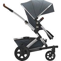 Joolz Geo2 Mono Pushchair with Carrycot, Hippo Grey