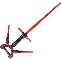 Star Wars The Last Jedi Bladebuilders Extendable Lightsaber