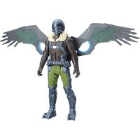 Spider-Man: Homecoming 12 Electronic Marvels Vulture Action Figure