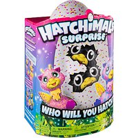 Hatchimals Surprise, Pink/Blue/Multi