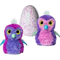 Hatchimals Glittering Garden Penguala Egg