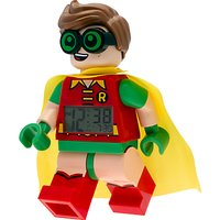 LEGO Batman 9009358 Robin Clock