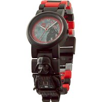 LEGO 8021018 Star Wars Darth Vader Watch