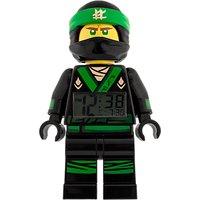 LEGO Ninjago 9009204 Lloyd Clock