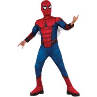 Spider-Man Homecoming Deluxe Dressing-Up Costume