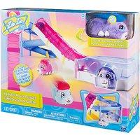 Spin Master Hamster House Starter Playset