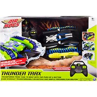 Air Hogs Thunder Trax Remote Control Tank/Boat