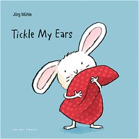 Tickle My Ears/Bathtime For Little Rabbit Book Set