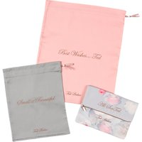 Ted Baker Laundry Bags, Pack of 3