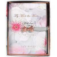 Ted Baker Travel Document Holder, Chelsea Border