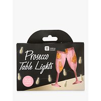 Talking Tables Prosecco Table Lights