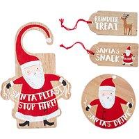 Ginger Ray Christmas Eve Kit