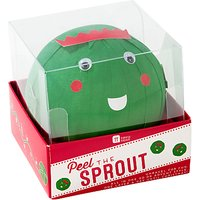 Talking Tables Peel The Sprout Wonderball