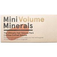 Original & Mineral Mini Minerals Volume Hair Care Kit